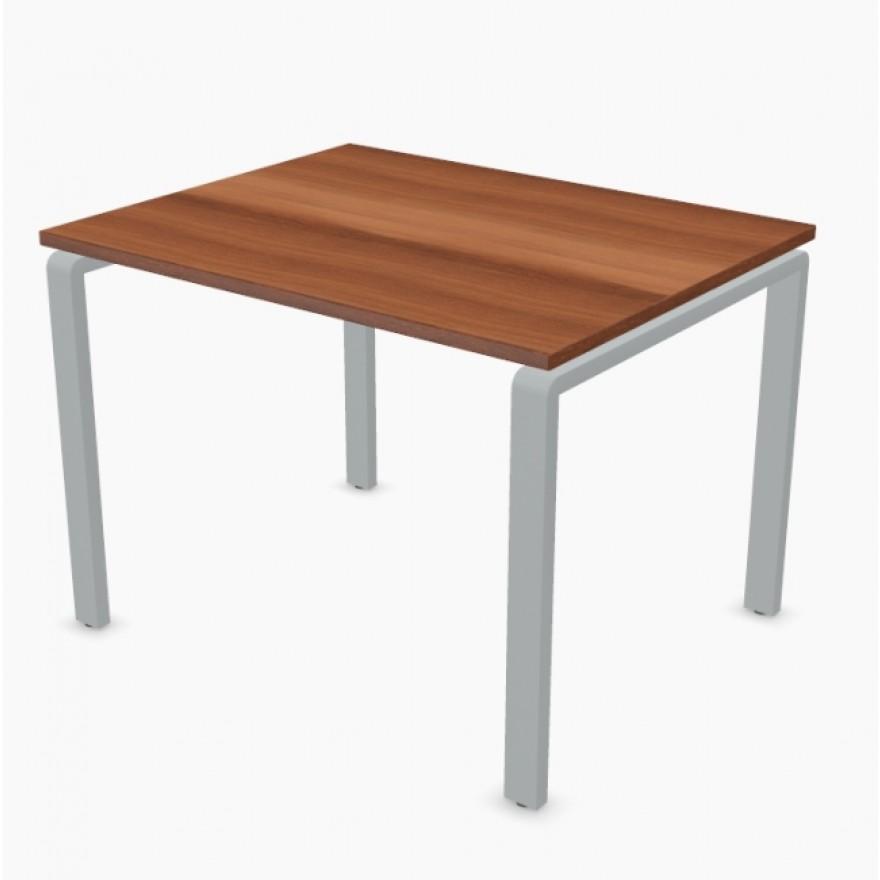 schreibtisch palmberg pensum 100 x 80 cm. Black Bedroom Furniture Sets. Home Design Ideas