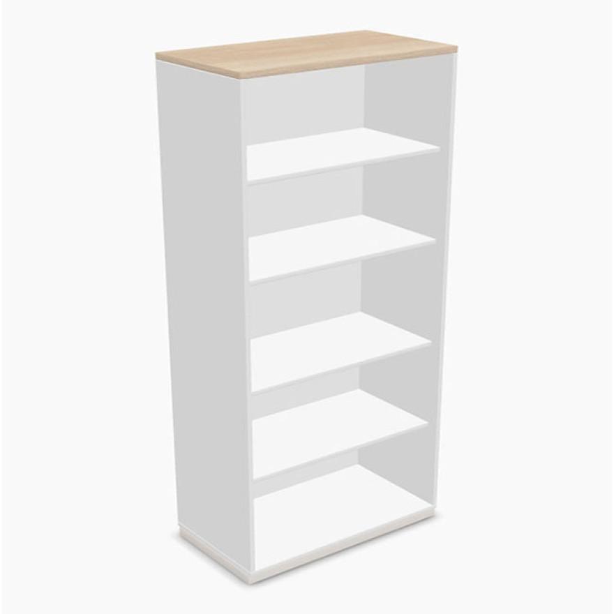palmberg prisma 2 aktenregal 100 cm. Black Bedroom Furniture Sets. Home Design Ideas