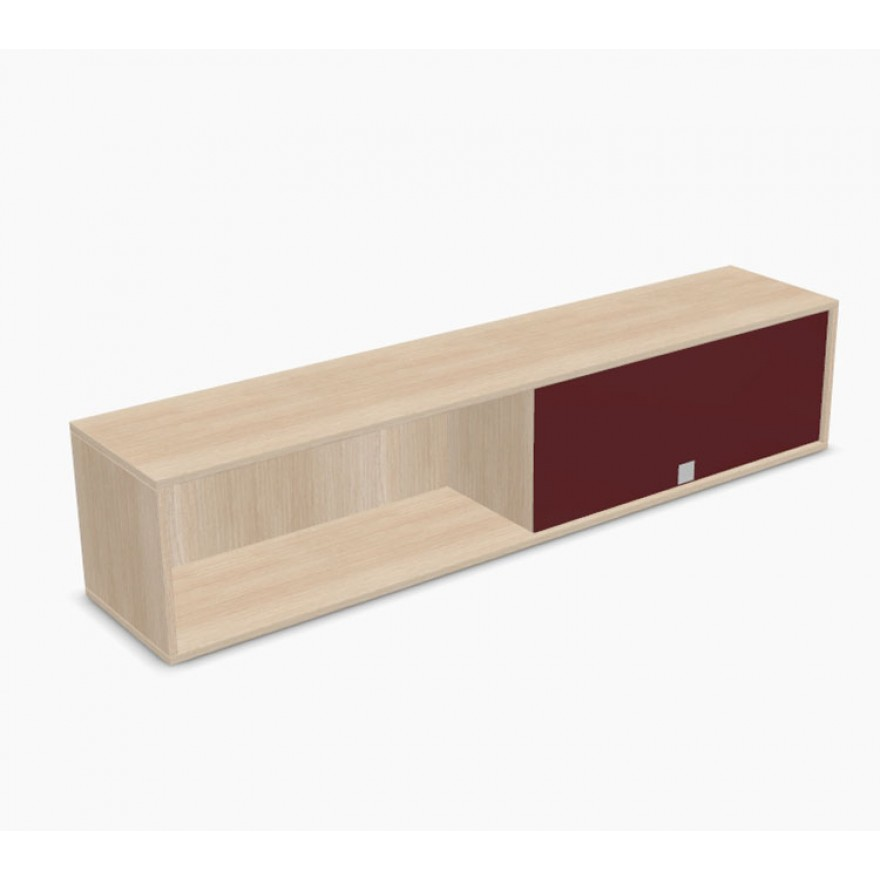 h ngeregal palmberg select se hg 1710 134. Black Bedroom Furniture Sets. Home Design Ideas