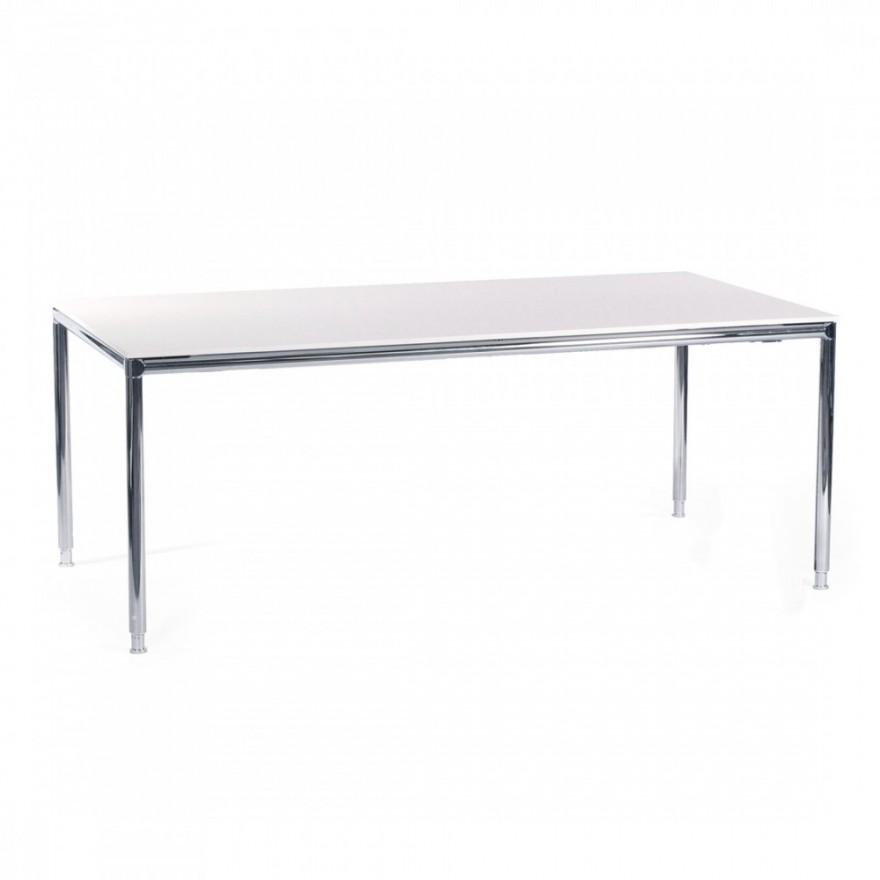 schreibtisch bosse modul space msfe 050180. Black Bedroom Furniture Sets. Home Design Ideas