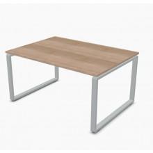 schreibtisch palmberg pensum 140 x 100 cm. Black Bedroom Furniture Sets. Home Design Ideas