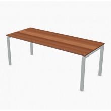 schreibtisch palmberg pensum 200 x 80 cm. Black Bedroom Furniture Sets. Home Design Ideas