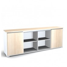 Palmberg Select Sideboard 234 x 64 cm - Modulschrank - SE M1 2360