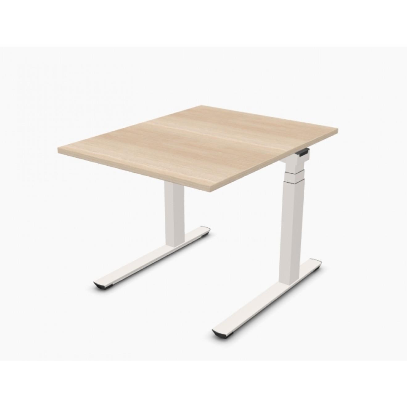 Schreibtisch stehtisch - Stehtisch buro selber bauen ...