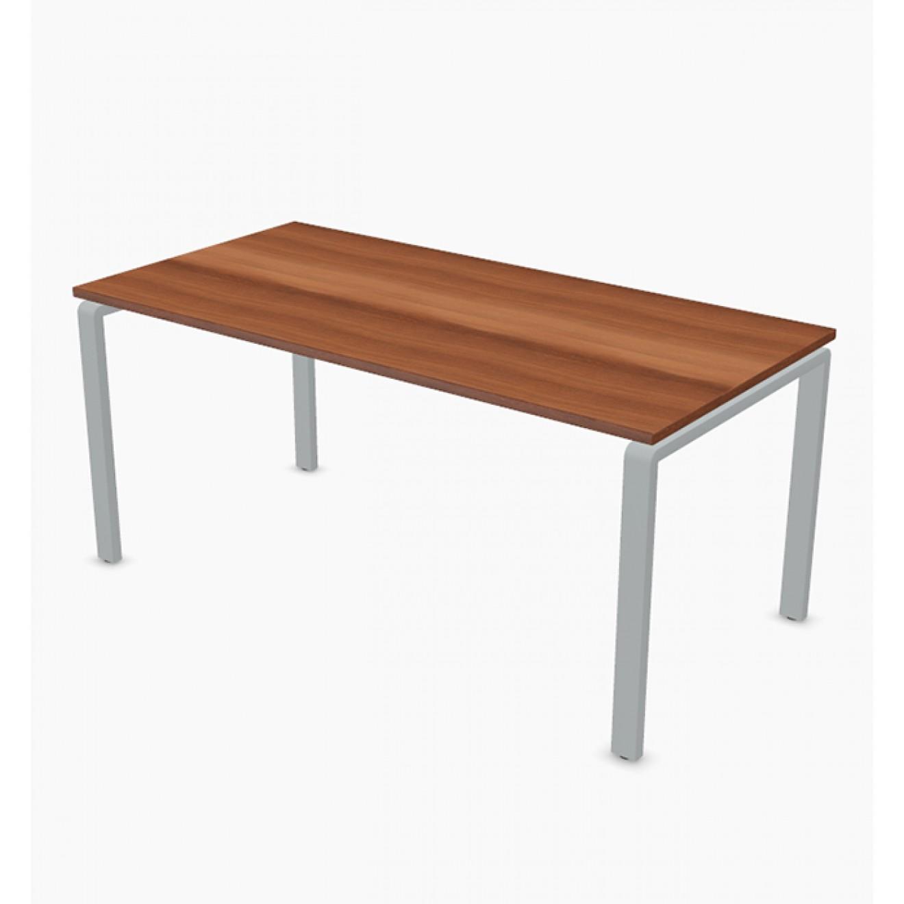 schreibtisch palmberg pensum 160 x 80 cm. Black Bedroom Furniture Sets. Home Design Ideas