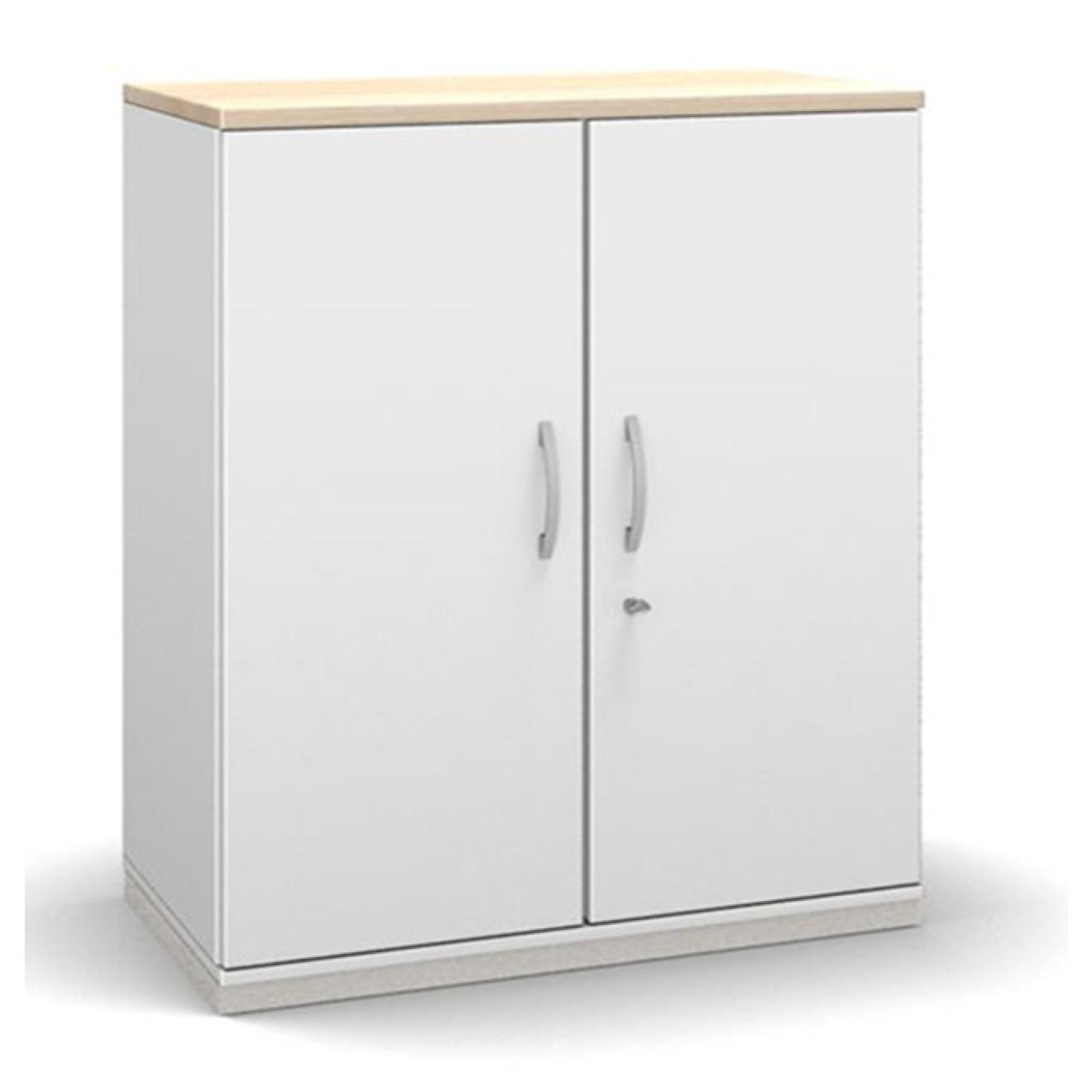 palmberg prisma 2 aktenschrank 100 cm. Black Bedroom Furniture Sets. Home Design Ideas