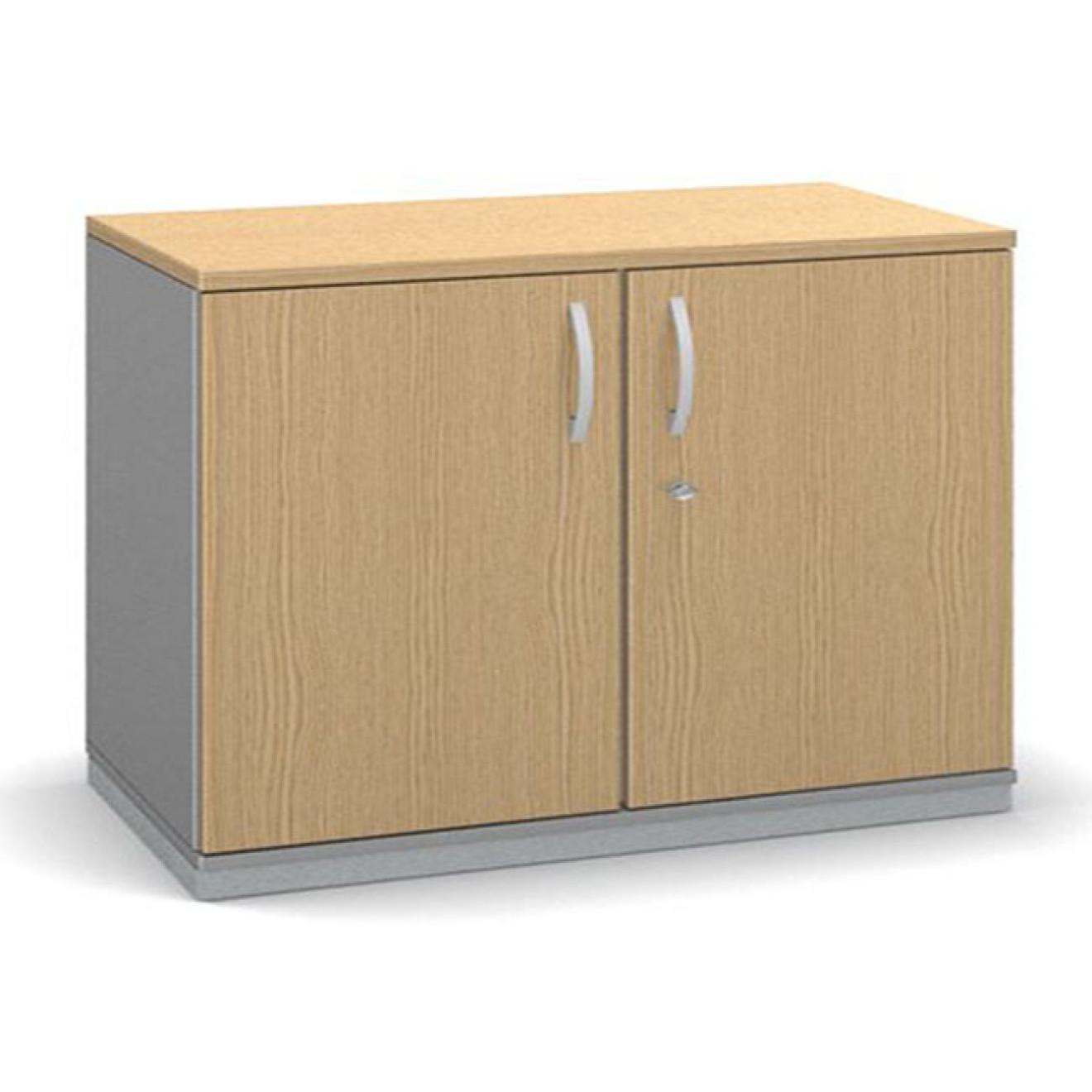 palmberg prisma 2 aktenschrank 120 cm. Black Bedroom Furniture Sets. Home Design Ideas
