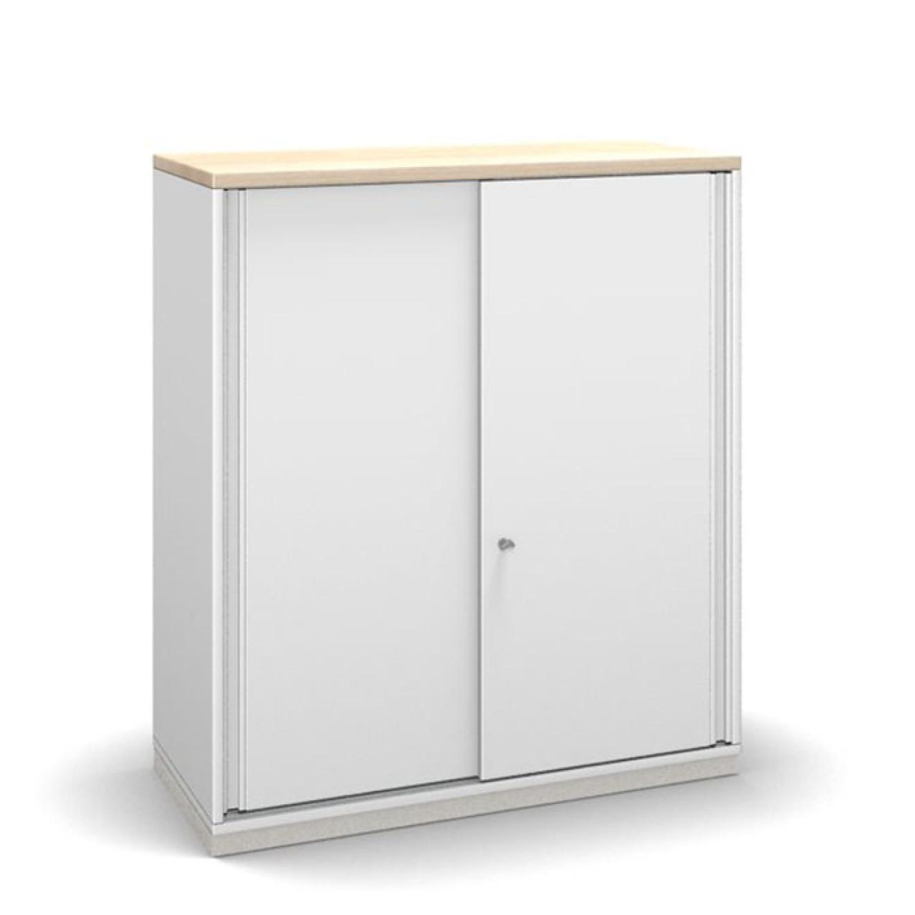palmberg prisma 2 schiebet rschrank 100 cm. Black Bedroom Furniture Sets. Home Design Ideas