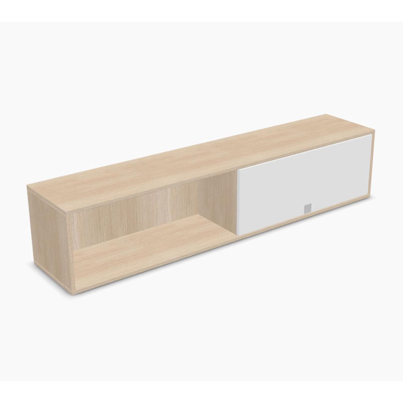 h ngeregal palmberg select se hr 1710 134. Black Bedroom Furniture Sets. Home Design Ideas