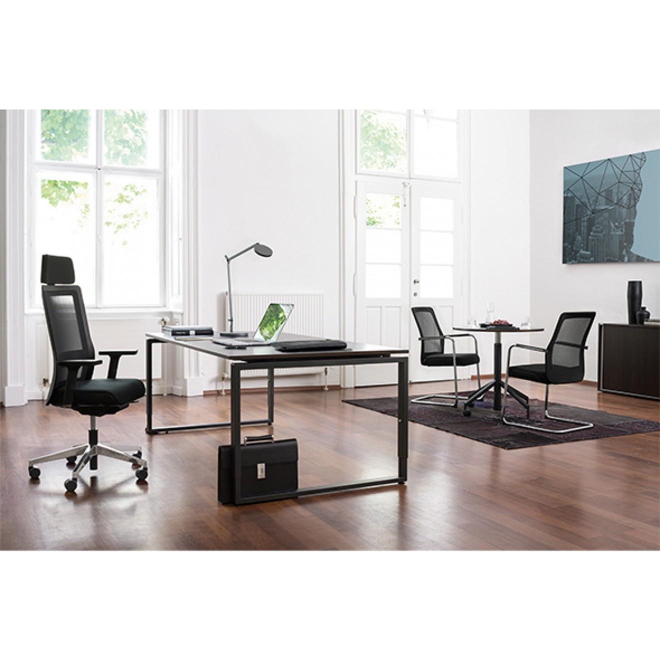 wiesner hager schreibtisch pure. Black Bedroom Furniture Sets. Home Design Ideas