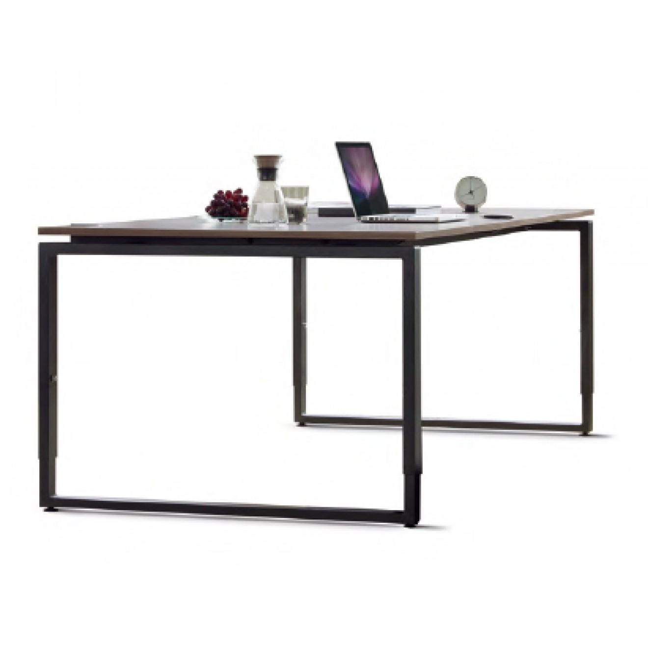 Wiesner hager schreibtisch pure for Schreibtisch 90 cm